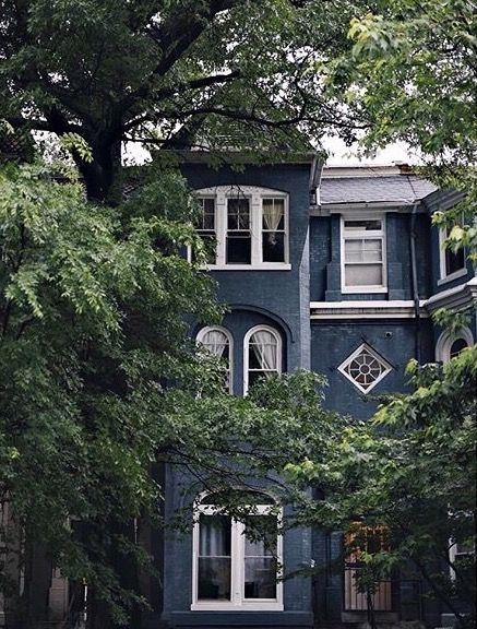 House exteriors exterior design blue houses prairie victorian architecture american dreams outdoor spaces jolie victorian houses