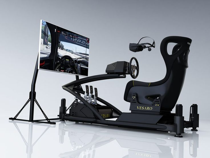 8 best simulator images on Pinterest Racing simulator, Gaming - badezimmerzubehör ohne bohren