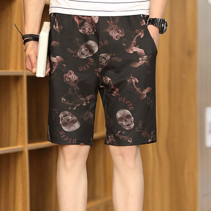 Summer New Camouflage Loose Bermuda Shorts Men Drawstring Breathable Zomer Korte Broeken Heren