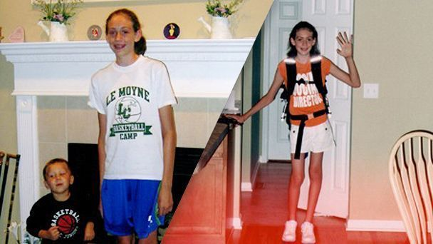 Before she was a UConn All-American, Breanna Stewart developed her handle dribbling around her childhood home. What happens when she goes back to the place where she fell in love with the game?