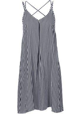 Yazlık Elbise - Siyah Bonprix