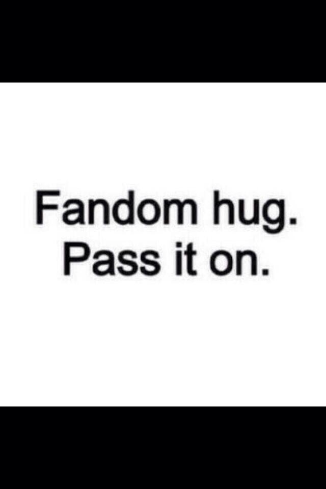 *Hugs* Pin to your fandom boards!!!