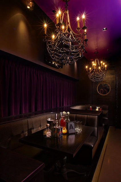 Angels kings chicago interior design by mary cook - Commercial interior design chicago ...