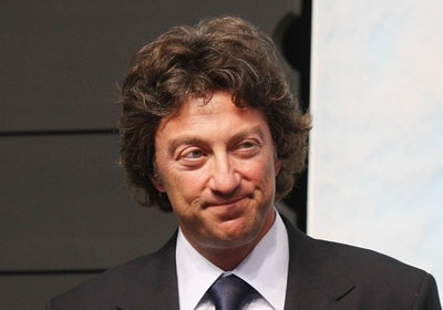 Daryl Katz    Billionaire entrepreneur, owner of the Rexall Pharmacy chain and the Edmonton Oilers