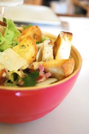 Exemples de repas du soir au fil des saisons de Cléa Cuisine