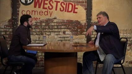 Don Lichterman: Kevin Pollak's Chat Show is live streaming now with Maurice LaMarche