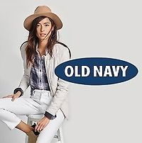 Old Navy | Extra 30% Off Your Order + Free Shipping On $25