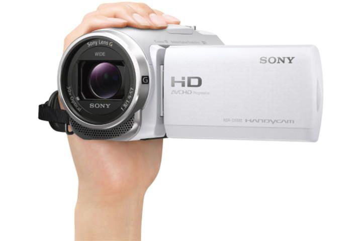 子どもやペットと一緒に走りながらでも、揺れない動画を撮影できる強力な手ブレ補正機能を備えたビデオカメラの新製品を、ソニーが1月20日に発売する。