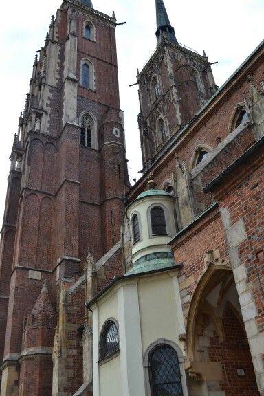 Katedra wrocławska