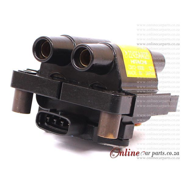 Tata Indica Ignition Coil Pack.  Call us now (+27) 011 794 6009 Reach us via WhatsApp for any queries or price requests on Car Parts. +27 81 253 1206   +27 81 769 1982 +27 81 273 3484   +27 61 468 2420 +27 81 745 2817   +27 61 406 5469