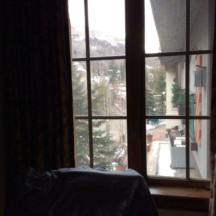 Austria Haus Club and Hotel in Vail, CO