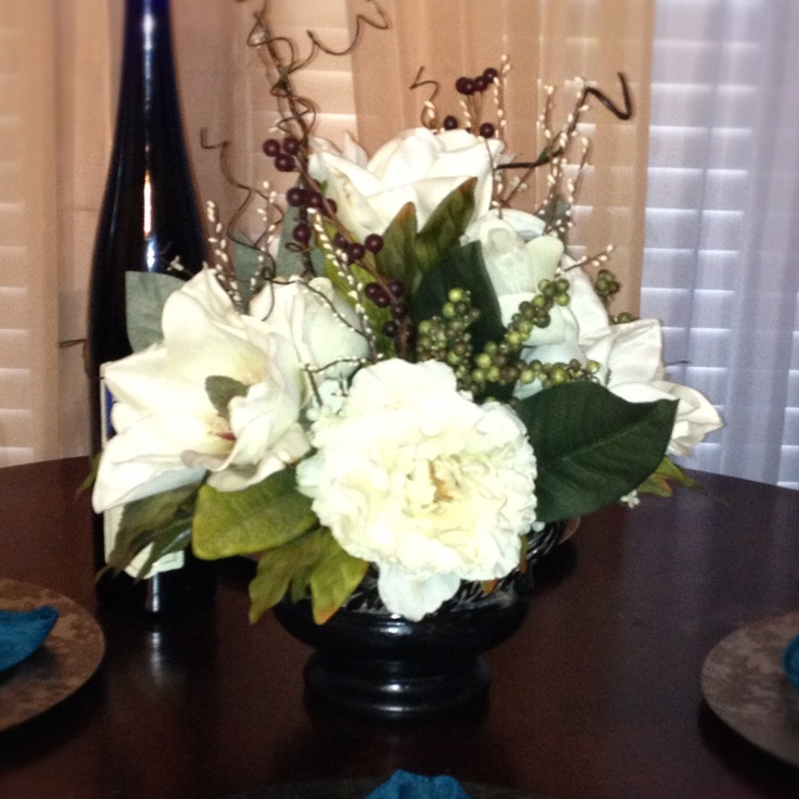 17 Best images about Southern centerpieces on Pinterest  : 2be09887716e127c70e1e27f5d7a1bbd from www.pinterest.com size 736 x 736 jpeg 160kB