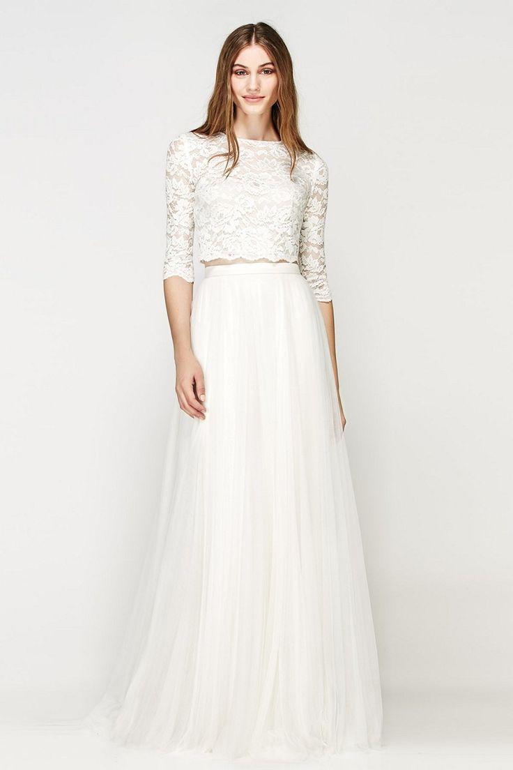 55 besten Hochzeitskleid Bilder auf Pinterest | Accessoirs, Schuh ...