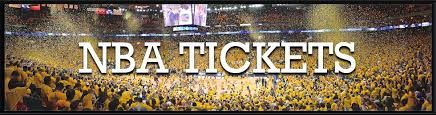 3% Off NBA Tickets