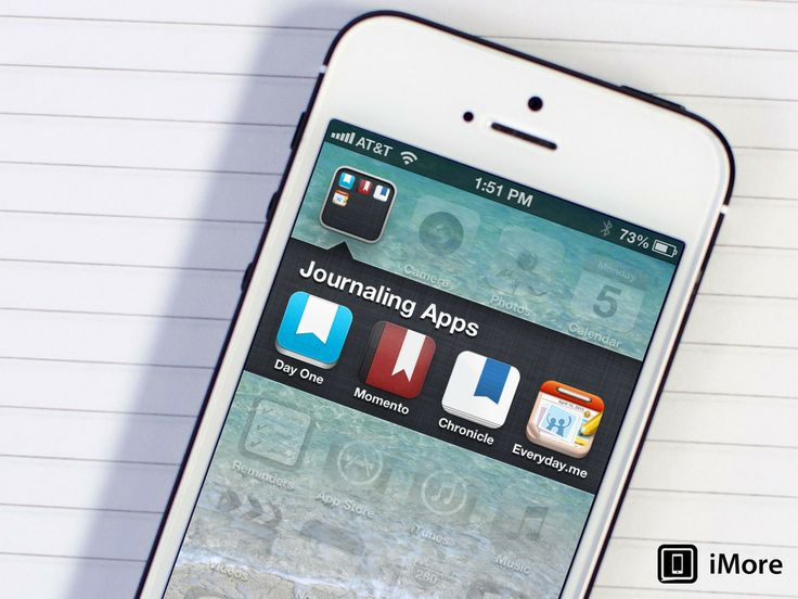 Best journaling apps for iPhone and iPad: Day One, Momento, Everyday Timeline, and more!