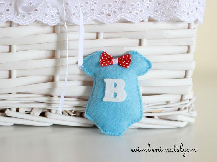 Mavi Bebek Tulumu