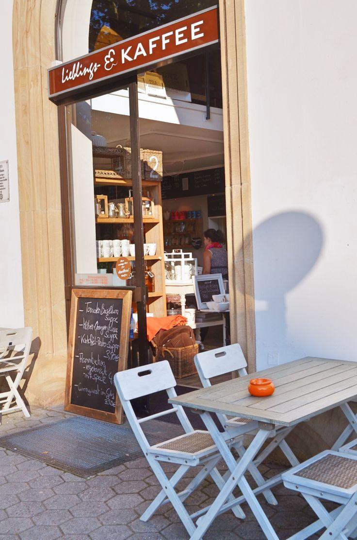 Die Foodistas on Tour - Lieblings Kaffee Osnabrück