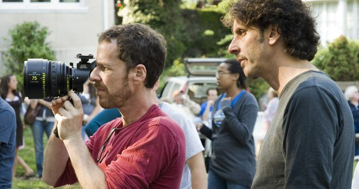 The Coen Brothers to Direct 1950s Hollywood Comedy 'Hail Caesar' -- The story follows Eddie Mannix, a Hollywood fixer working to protect the stars of the day. -- http://www.movieweb.com/news/the-coen-brothers-to-direct-1950s-hollywood-comedy-hail-caesar