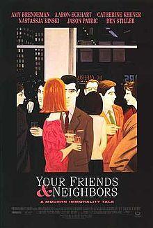 Regarde Le Film Entre amis & voisins  Sur: http://streamingvk.ch/entre-amis-voisins-en-streaming-vk.html