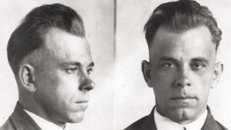 Body of 1930s gangster john dillinger to be exhumed from