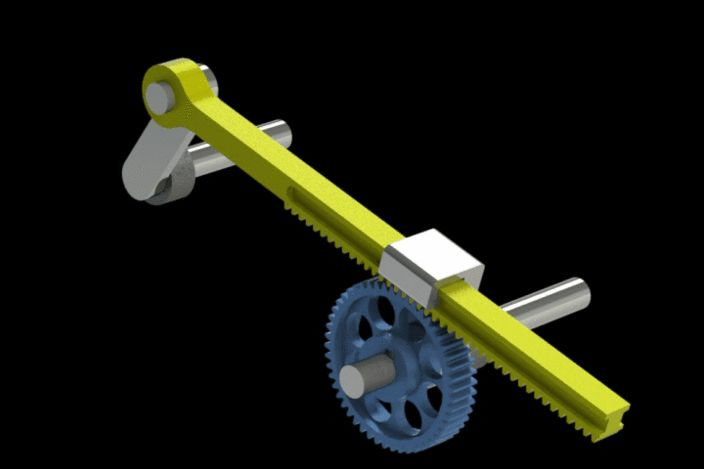 Reciprocating Gear Mechanism : Images about rigging and pulleys on pinterest