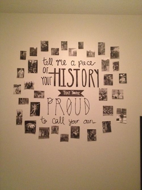 I'm going to do this in my classroom. Could be a short description, photograph, drawn picture, poem. So my students can get to know each other and see what makes them proud.