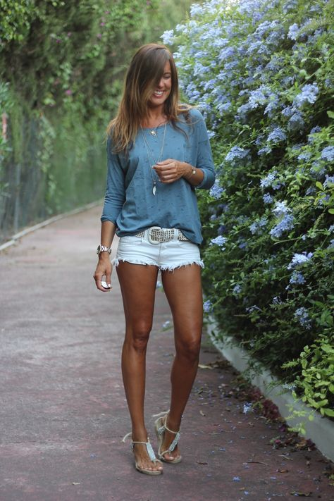 40+ Pretty Summer Outfit To Copy Now – Fashion , Makeup