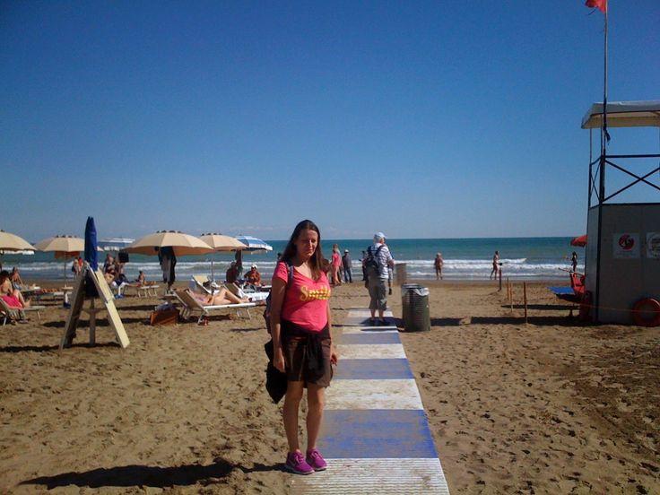 lifestyle: Summer on the beach