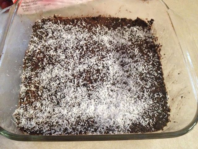 Raw brownies, Brownie bites and Brownies on Pinterest