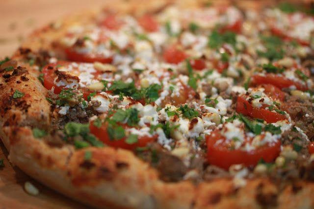 Pizza dpugh