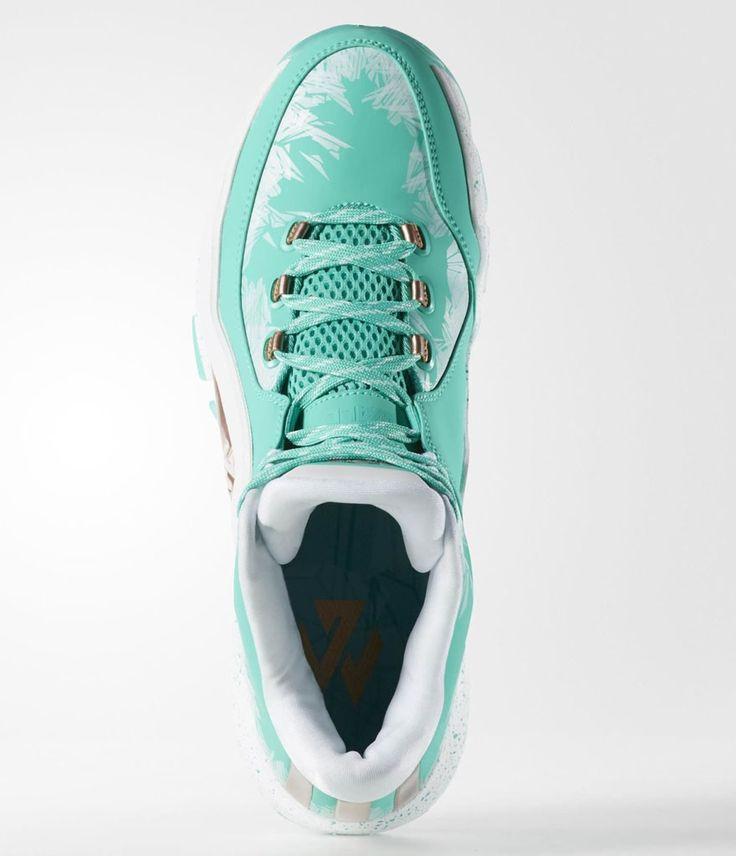 D ROSE 6 & J WALL 2 - РОЖДЕСТВЕНСКИЕ ПОДАРКИ   Баскетбольные кроссовки Adidas (Адидас)   Обзоры и фото кроссовок. Все новинки кроссовок 2016