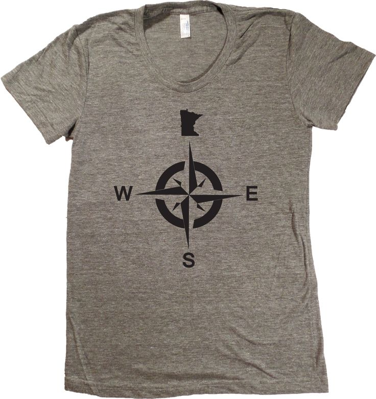 Screenprinted on American Apparel shirts. Designed and printed in Minnesota. Women's fitted - S-XL. Note: these shirts fit small. A women's XL fits like a unisex small. Click here for sizing chart. 50