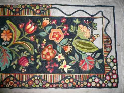 Find This Pin And More On Rug Hooking Masterpieces.
