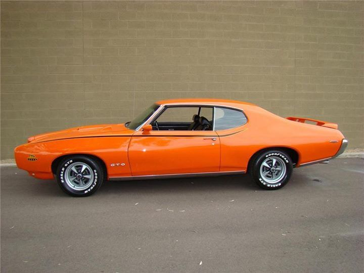 Best Pontiac A Body To Images On Pinterest