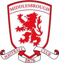 «Ми́длсбро» (англ. Middlesbrough Football Club; [ˈmɪdəlzbrə]) — профессиональный английский футбольный клуб из города Мидлсбро, графство Северный Йоркшир. Выступает в английском Чемпионате Футбольной лиги. Популярное название клуба среди поклонников — «Боро». Характерными цветами клуба являются красный и белый; классический вариант — красные гетры и трусы и красная футболка с широкой горизонтальной белой полосой на груди.