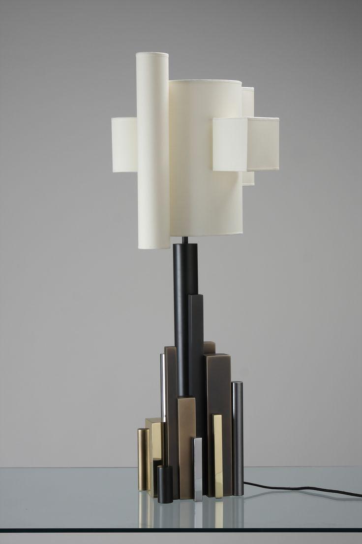 Murano gl floor lamp murano gl floor lamps 173 for at 1stdibs - Pouenat Ferronier Babylone Lamp Melv Lightinglighting Objectdesign Lightinglighting Fixturessideboard Exclusiveexclusive Furnituretable