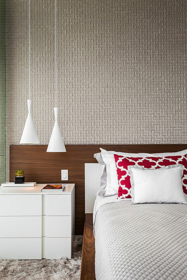 134 best images about chambre on pinterest diy for Mobilier contemporain
