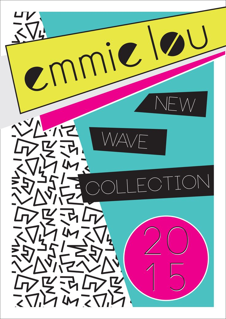 Emmie Lou / NEW WAVE COLLECTION