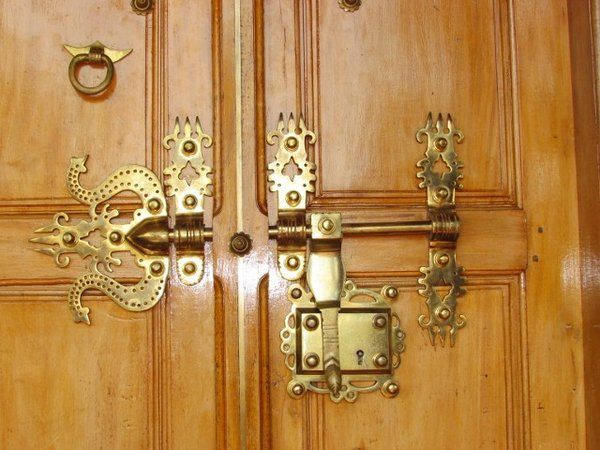 Kerala Door Lock Google Search Fancy Machines Door