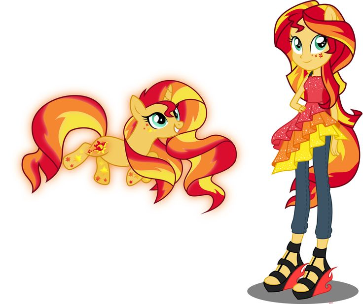 Sunset Shimmer Google Search Quot I Also Play Guitar