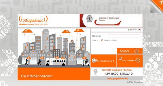 Camera di commercio, wi-fi veloce per tutti gli utenti