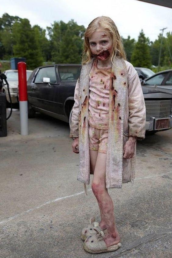 11 Halloween Kostum Ideen Fur Kinder Schaurige Kostume