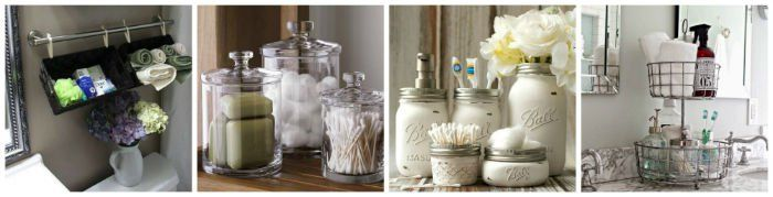 25 best ideas about como decorar ba os on pinterest for Como disenar un bano pequeno