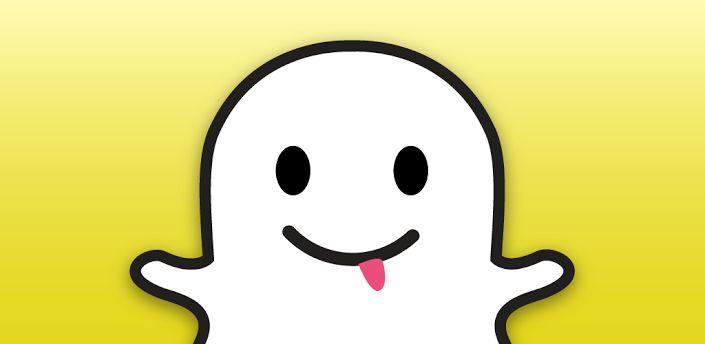 Snapchat (temporary messages)