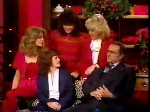 Barbara Mandrell and Sisters-Christmas