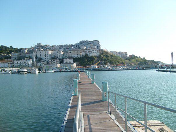 Il Marina di Rodi è Bandiera Blu FEE 2014 - http://blog.rodigarganico.info/2014/eventi/marina-rodi-bandiera-blu-fee-2014/