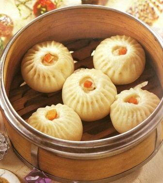 shumai with dim sum dipper shrimp shumai dim sum ming tsai chew see ...
