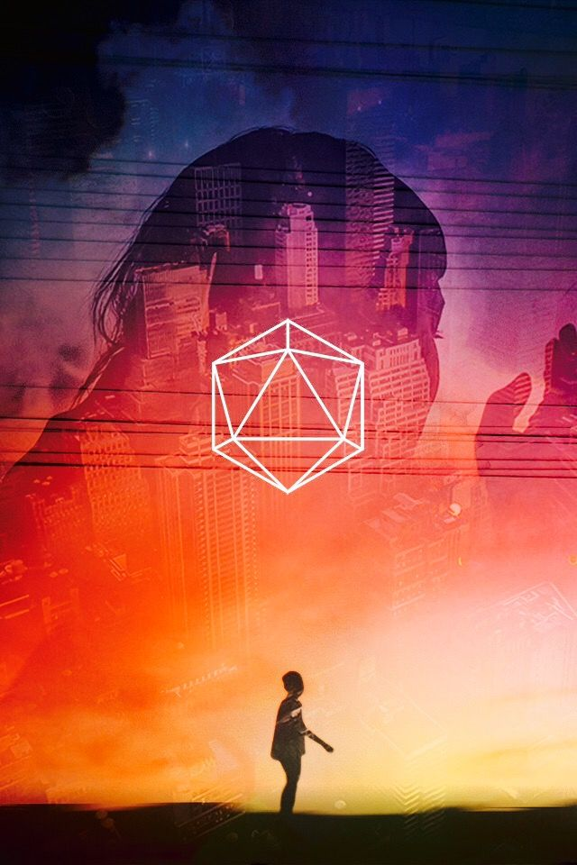Odesza Wallpaper Iphone In 2019 Cool Album Covers