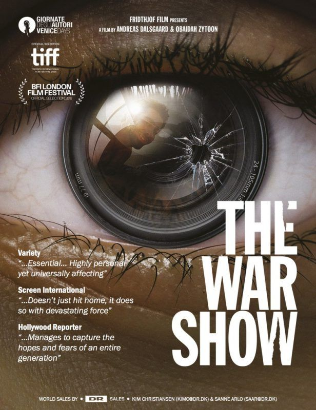 The War Show | Documentary