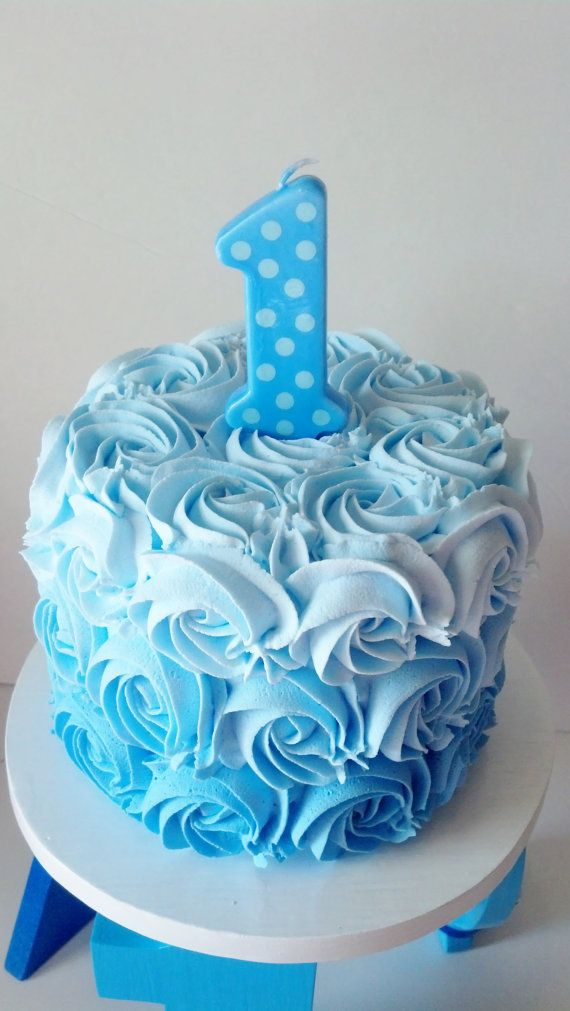 Cake Decoration Ideas For 1st Birthday : 25+ best ideas about 1st Birthday Cakes For Boys on ...